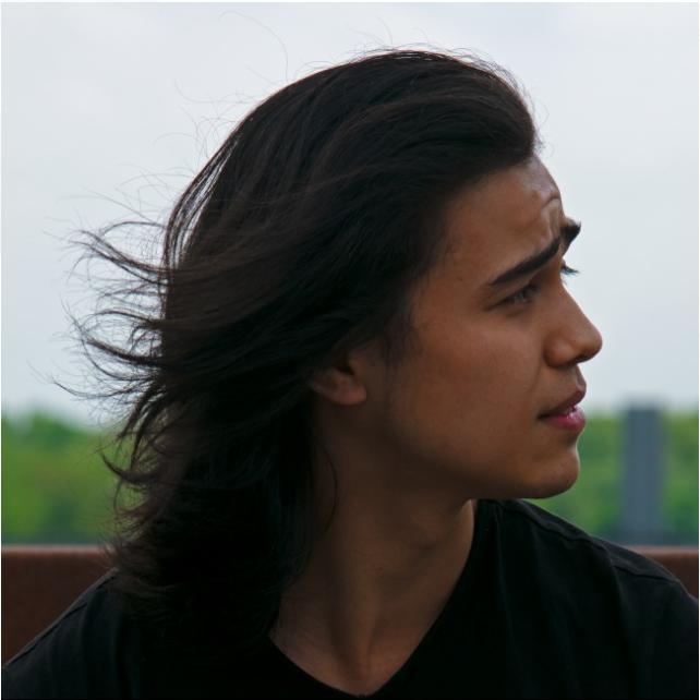 Ryan Saebu
